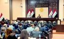 Yeni Irak Parlamentosu Yedinci Oturumunu Yaptı