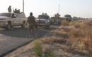 Anbar Çölünde DEAŞ'a Ait 1 Tünel, 3 Barınak İmha Edildi