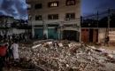 İsrail'in Saldırılarında 32 Filistinli Yaşamını Yitirdi