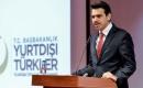 YTB Başkanı Eren Türkmen Şehitlerini Andı
